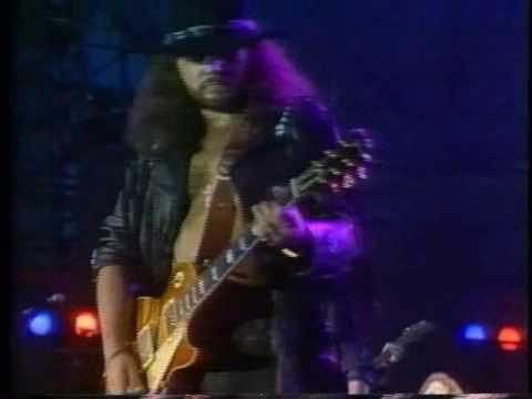 Lynyrd Skynyrd-I Ain't The One-1987