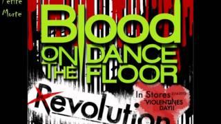 Blood On The Dancefloor-La Petite Morte [HQ Studio Verison]