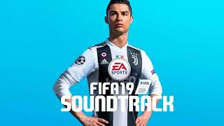 Broods  Peach FIFA 19 Official Soundtrack