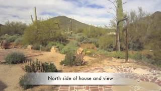 Eco Home for sale in Cave Creek, Arizona, USA