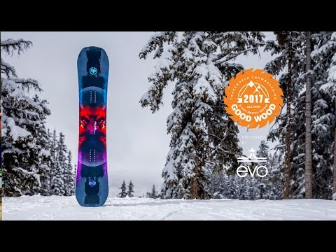 Best Snowboards of 2016-2017: Never Summer ProtoType Two  – Good Wood Snowboard Reviews