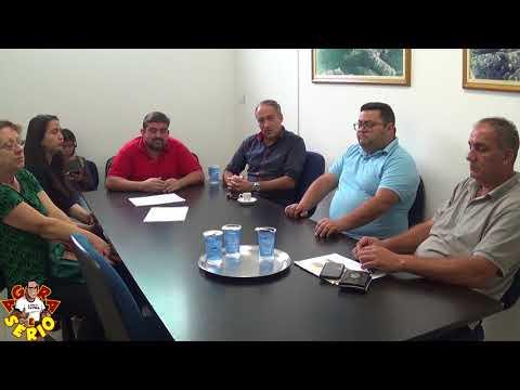Associação dos Moradores do Bairro do Engano (Serra do Cafezal ) conta com a ajuda dos Vereadores Abel , Marciano e Willians Soares