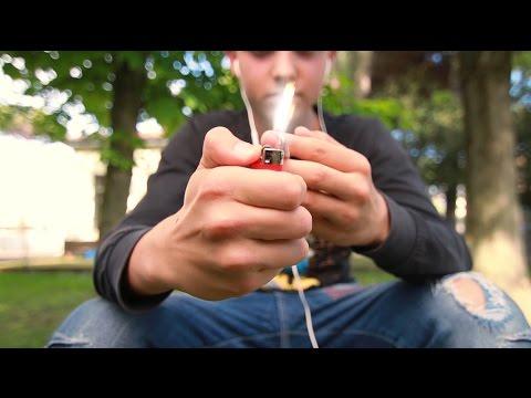 Se è possibile accettare tabeks con sigarette