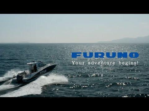 FURUNO 2019 小型ボートフィッシング ムービー