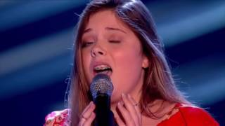 The Best Blind Auditions The Voice UK 2016 2017