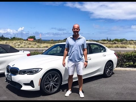 2019 BMW 330i review - 10 things you didn't know about the 2019 BMW 3 series