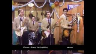Weezer - Buddy Holly (1994) (music parts only) 0815007