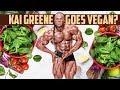 Kai Greene Goes Vegan!? - Game Changers Review