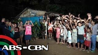 Rated K: Merry galo sa Pasko kay Nanay Elena