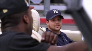 50 cent in HBO's Entourage