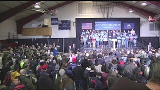 What makes the New Hampshire Primary so important?