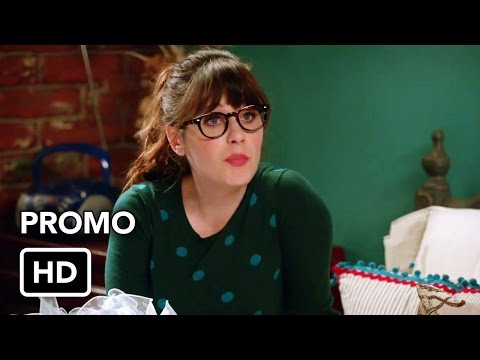 New Girl 5.19 - 5.20 (Preview)