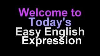 Daily Easy English Expression - Lesson: That's pure nonsense