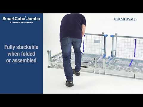Smartcube® Jumbo