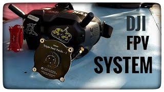 Review Dji FPV System