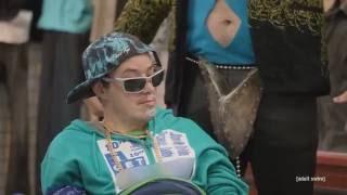 MDE | WORLD PEACE | Episode 04 (part 1/3) | FUCK ADULT SWIM