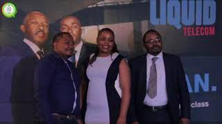 Liquid Telecom Zimbabwe  honours its customers during the customer service week
