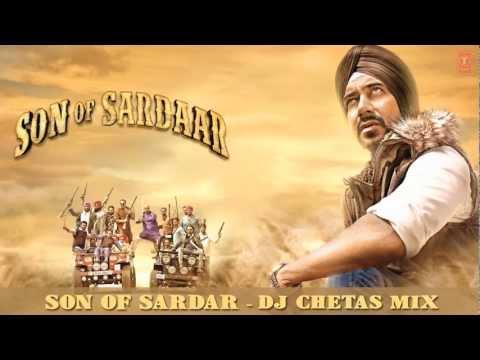 Son of Sardaar (Remix)