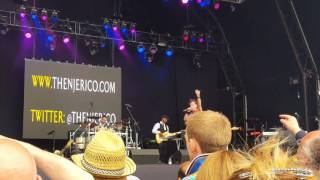 Then Jerico The Motive LIVE @ Let's Rock London 2016