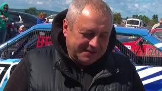 Лучшие гонщики приехали в Первоуральск