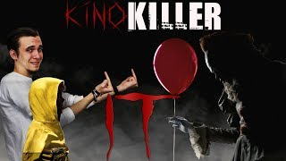 """Обзор фильма """"Оно"""" (Главная клоунада 2017-го года) - KinoKiller"""