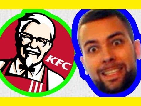 Fabioso's Kochshow #16 - KFC Nugget's