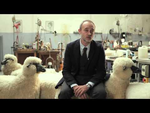 Vidéo de Francois-Xavier Lalanne