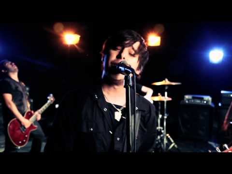 Broken Vision - Too Late *OFFICIAL MUSIC VIDEO*