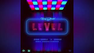 Krizbeatz Feat. Sean Tizzle And Ceeboi   Level (Official Audio)