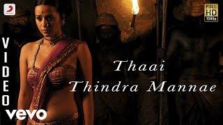 Thaai Thindra Mannae  Various