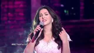 اغاني حصرية MBC The X Factor The Five دنيا سمير غانم يوم عادي جدأ،الواد اللو، قصة شتا العروض المباشرة تحميل MP3
