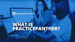PracticePanther Legal Software-video