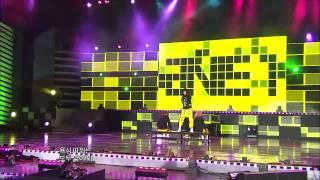 【TVPP】2NE1 - Clap Your Hands, 투애니원 - 박수 쳐 @ Show Music Core Live