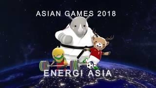 Kita Bisa Dukung Bersama Asian Games 2018