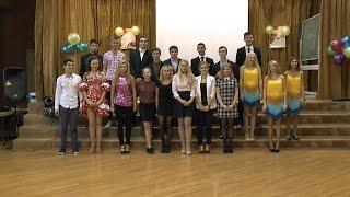МБОУ Богородская гимназия г. Ногинск Концерт ко Дню учителя (08.10.2016)