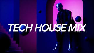Tech House Mix 2018   Summer Groove   CamelPhat, Carl Cox, Mark Knight, Fisher & More