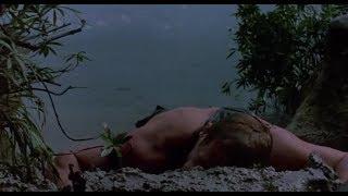 Predator 1987 Movie (Arnold Schwarzenegger, Carl Weather)