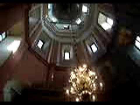 В каком храме мощи св. луки крымского