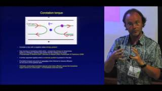 Gas Accretion Gap Formation and Orbital Migration — Richard Nelson (UCL) 2015
