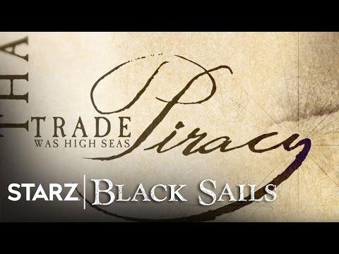 Black Sails Season 3 (Promo 'Three Lies')