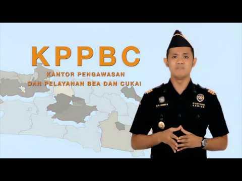 Profil Kantor Wilayah DJBC Jawa Barat