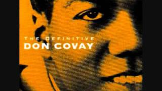 Don Covay - You've got me on the Critical List