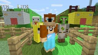 Minecraft Xbox - We're All Winners [217]