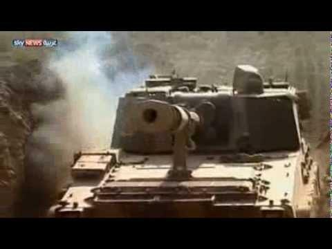 إيران تؤكد وجود الحرس الثوري بسوريا