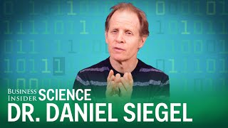 Dr. Daniel Siegel on how TECHNOLOGY affects your brain and relationships