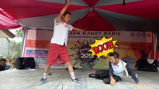 KABARET Terlucu 2018 Kids Zaman Now