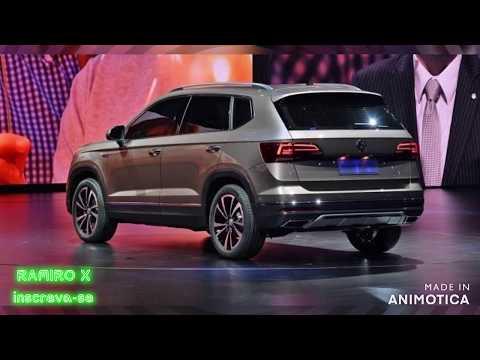 Novo Volkswagen Tarek 2021: Preço, Ficha Técnica, Interior e consumo...