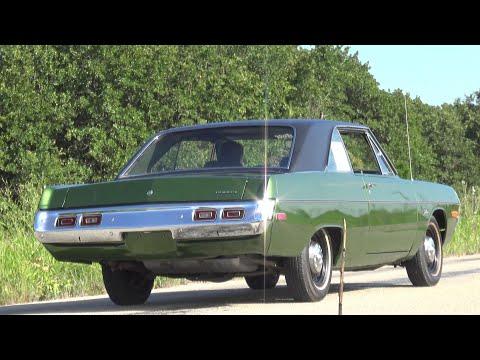 Video of '72 Dart - QAO3