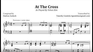 Yohan Kim| At The Cross (Transcription)