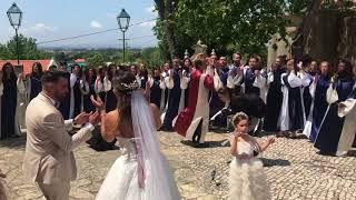 Casamento Sérgio Rosado Anjos
